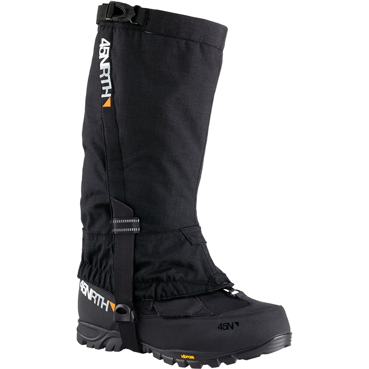 45N Fatbiking Gaiters