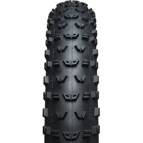 45N Aggressive Rear-Specific Fatbike Tire