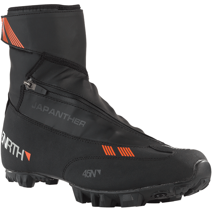 45N Transition Season - Commuting - Cyclecross Cycling Boot