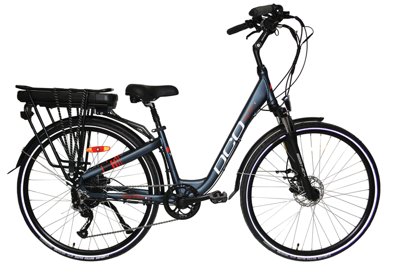 2018 Norco Vlt S2 Electric Bike Bicycle
