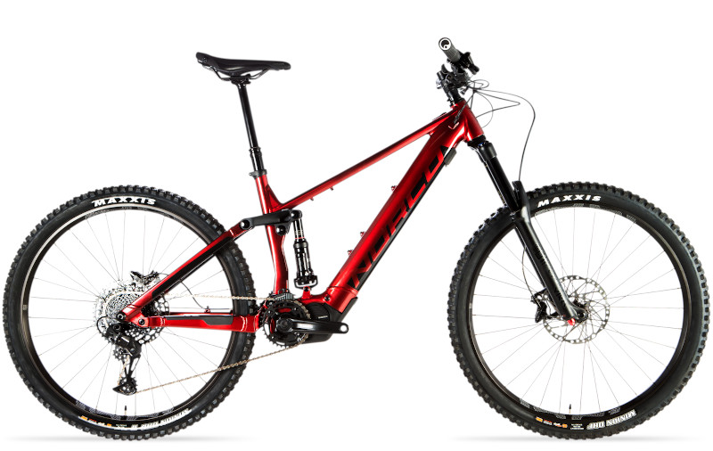 Norco Sight Vlt A1 29